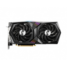 MSI GeForce RTX 3060 Ti GAMING X 8G LHR