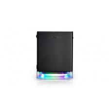 Mini ITX skříň In Win A1 Plus Black +650W