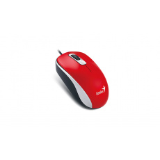 Myš GENIUS DX-110 USB red