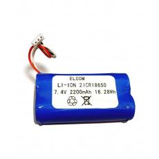 POS Baterie s adaptérem 230V pro pokladnu Euro 150