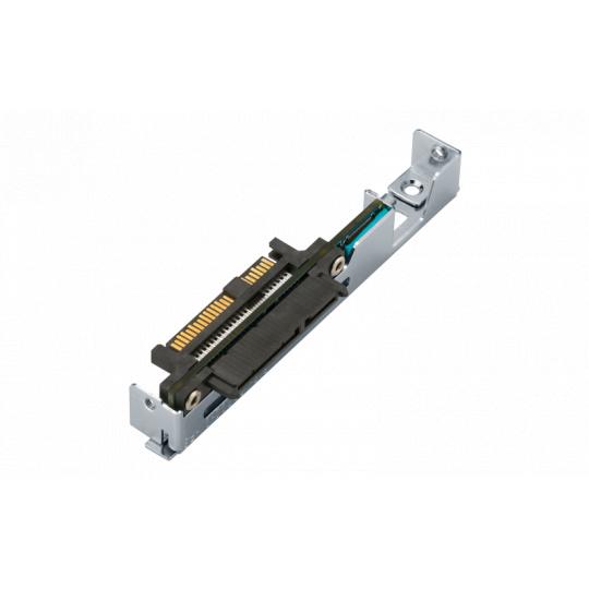 "QNAP adaptér QDA-SA-4PCS (6Gb/s SATA v 3,5"" diskové pozici SAS)"