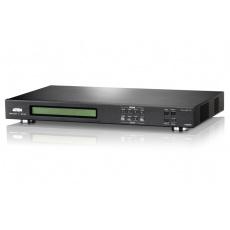 ATEN 4x4 port HDMI matrix přepínač, scaler, do 15m