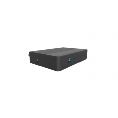 Intel NUC Kit Rugged Celeron/USB3/HDMI/WIFI/M.2