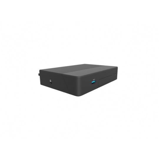 Intel NUC Kit Rugged Celeron/USB3/HDMI/WIFI/M.2