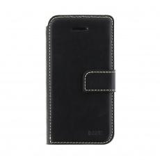 Molan Cano Issue Book Pouzdro pro Xiaomi Redmi 9 Black