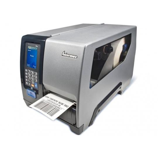 Honeywell PM43C, DT, 203DPI, 4'', TOUCH, USB, RS232, LAN, REW