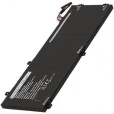 2-POWER Baterie 11,4V 4865mAh pro Dell Precision 5510, XPS 15 (9550), Vostro 7590