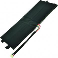 2-POWER Baterie 3,7V 8640mAh pro Lenovo ThinkPad Tablet 2