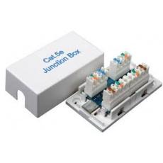 Spojovací box CAT5E UTP 8p8c LSA+/Krone