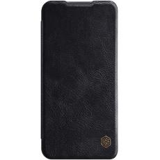 Nillkin Qin Book Pouzdro pro Xiaomi Redmi Note 9 Black