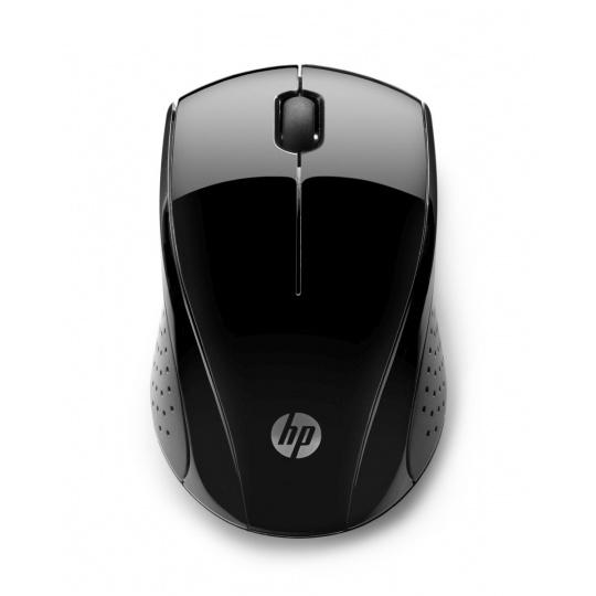 myš HP 220 Wireless Mouse
