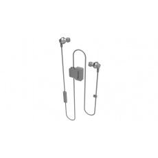 Pioneer SE-CL6BT špuntová sluchátka s Bluetooth, šedá