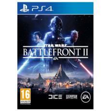 PS4 - Star Wars Battlefront II