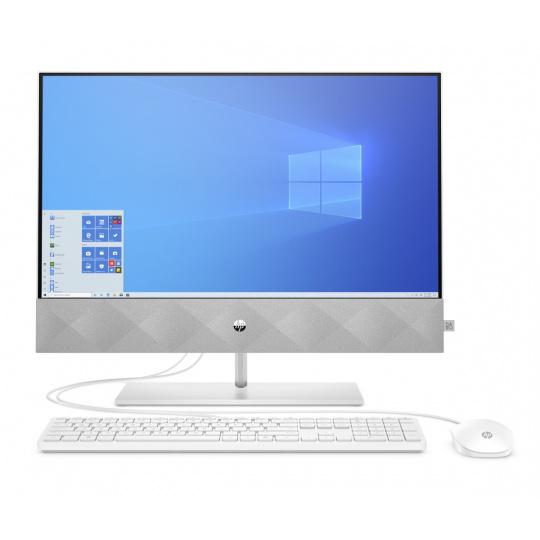 HP Pavi AiO 24-k0003nc R7-4800H/16/1+512/W10