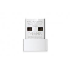 Mercusys MW150US N150 Wireless Nano USB Adapter USB 2.0