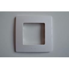 NILOE rámeček 1P bílá