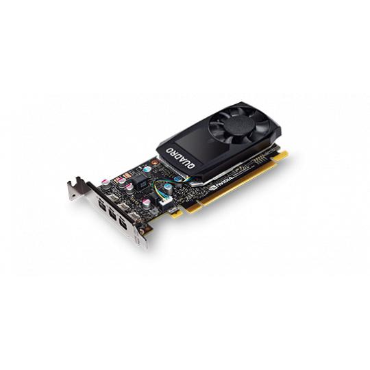 Lenovo ThinkStation Nvidia P400 HP