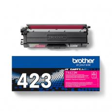 Brother TN-423M, toner magenta, 4 000 str.