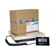 Balíková váha WEDO PAKET 50, váživost do 50 kg