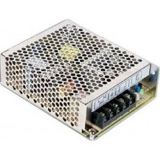 Průmyslový napájecí zdroj 60W/12V 5A, malé kompaktní rozměry
