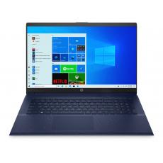 HP Laptop 17-cn0000nc/Cel.N4020/8GB/256/W10/E.Blue