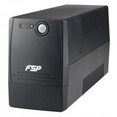 FSP/Fortron UPS FP 800, 800 VA, line interactive