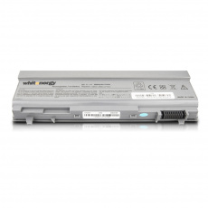 WE HC bat. pro Dell Latitude E6500 11,1V 6600mAh