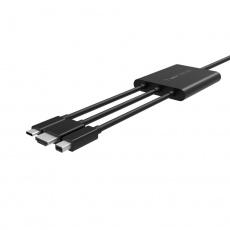 BELKIN MULTI-INPUT DISPLAY ADAPTER USBC,HDMI,MDP