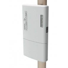 MikroTik FiberBox, 5x SFP Outdoor Router