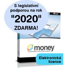 SW Money S3 - Premium - dalš licence, upg. z verze Sklad