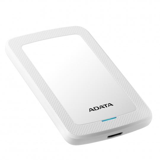 ADATA HV300 1TB externí disk HDD bílý