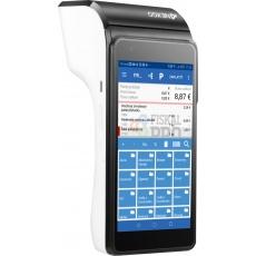 Registrační pokladna (EET CZ) s platebním terminálem FiskalPRO N3