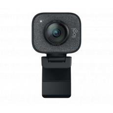 webová kamera Logitech StreamCam, graphite