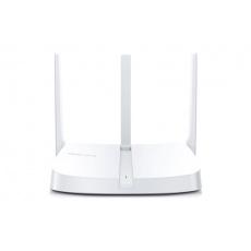 Mercusys MW305R 300Mbps WiFi N router, 4x10/100 RJ45, 3x anténa