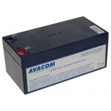 Baterie AVACOM AVA-RBC47 náhrada za RBC47 - baterie pro UPS