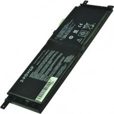2-POWER Baterie 7,2V 4000mAh pro Asus A453MA, A453SA, D553MA, D553SA, X453MA, X453SA, X553MA, X553SA