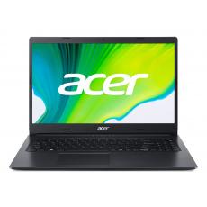 """Acer Aspire 3 - 15,6""""/i5-1035G1/2*4G/256SSD/MX330/W10 černý"""